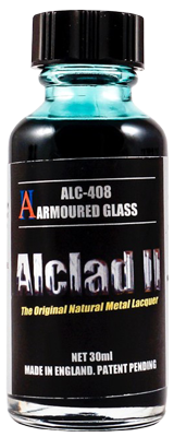 ALC-408 Armoured Glass - Image 1
