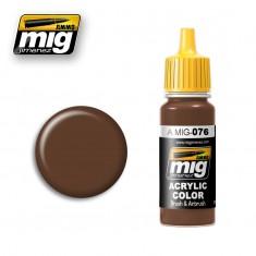 A.MIG 076 Brown Soil - Image 1