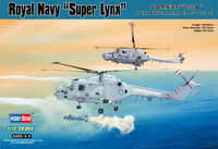 Royal Navy Super Lynx - Image 1
