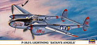 P-38J/L Satans Angels
