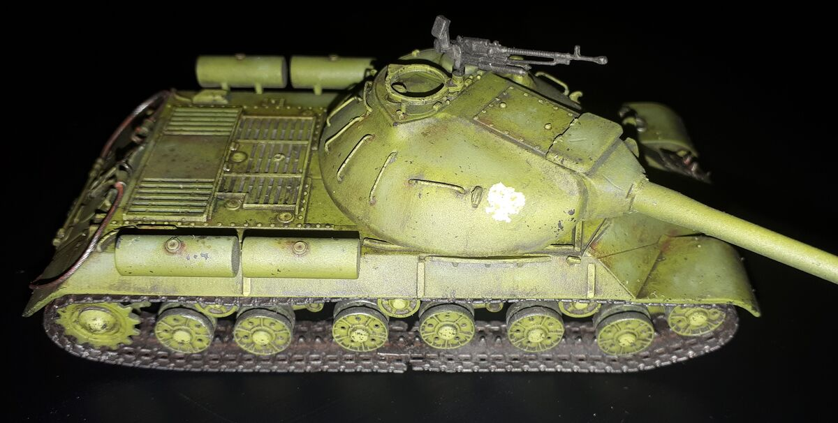 Roden 701 IS-3 Stalin - 001 - Image 1
