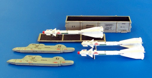 Missile R-60 for Mig-29 only - Image 1