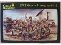 German IIWW Panzergrenadiers set II